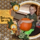 Birthday Pumpkin