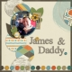 James & Daddy