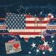 USA- Land That I Love