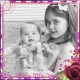 My girls, my world