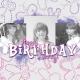 Happy Birthday Lizzy