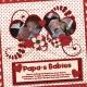 Papa's Babies
