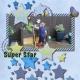 Our Little Garden Super Star