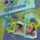 welcome baby maya 2016