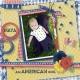 Maya an American Girl