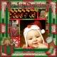 Maya's 1st Christmas