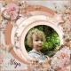 Shabby Bloom Aliya