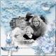 Happy Winter Aliya, Grammy and GG