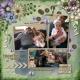 Aliya Family Easter 2015