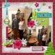 Christmas 2014 Mom and Nate