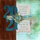 2021 Album Cover