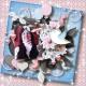 Ivy Scraps November Color Mini #01