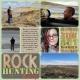 rock hunting 1