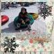 xaiber sledding