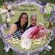 Jenny, Grandma & Grace