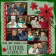 2013 Christmas Layout-Five Generations, page 3 of 3