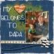 My Heart Belongs to Papa