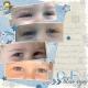 Ice Blue Eyes