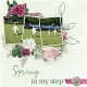 Spring in my step (Rosy Posy)