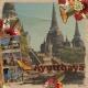 Ayutthaya(Fill the page mask)