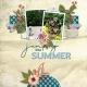 Jumping into Summer (Sensational Summer)