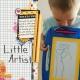 Little artist (Heading Back 2 School)