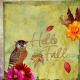Hello Fall (Autumn Time)