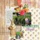 Garden Thyme (Mrs Rabbit's Garden)
