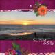 Sunset colors (Sunset serenade)