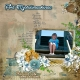 My Soul Digital Page Kit by Leigh Penrod Digitals