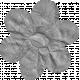 Craft Flower #01 Template