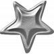 Metal Star Template
