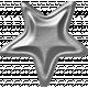Metal Star Template