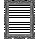 Ornate Frame #01 Template