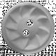 Button Template- Set R#01- ButtonR #08