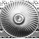 Button Template- Set V#01- Vintage Button #18