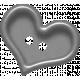 Heart Button 01 Template