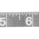 Metric Ribbon Template