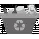 Earth Day- Recycle Bin Template