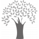 Earth Day- Tree Template