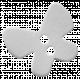 Butterfly Button#03 Template