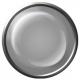 Brad Set #2- Med Circle- Silver