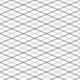Argyle 40- Paper Template