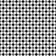 Gingham Paper- Half Inch Squares, Diagonal
