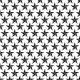 Stars 15a Paper Template