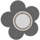 Flower Set 01c - Felt