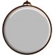 Circle Brad 11 - Textured