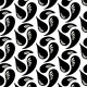 Paisley 06- Paper Template- Large