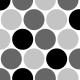 Polka Dots 65- Paper Template