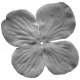 Silk Flower Template 004